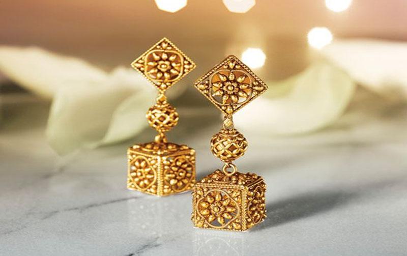 Gold jewellery in Bangalore