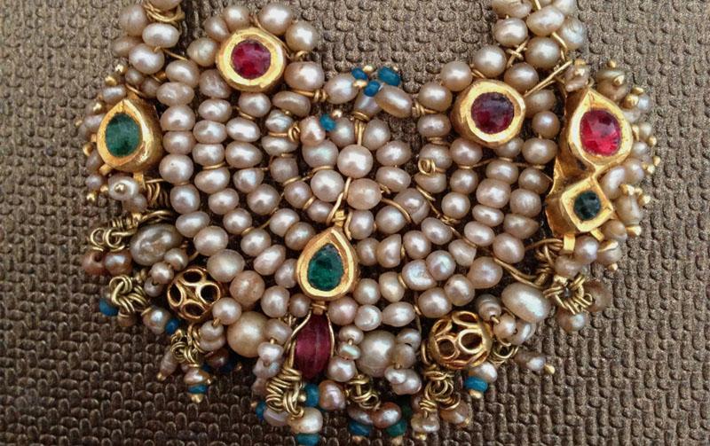 latest jewellery design India