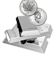 Platinum Coin & Bar