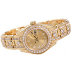 jewellery watches in India